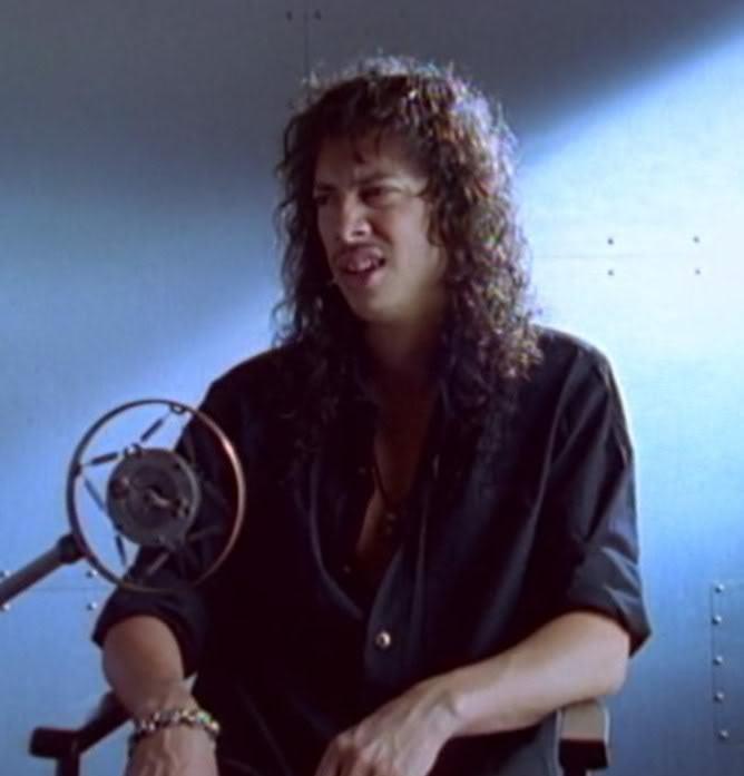 Kirk Hammett Kirk Hammett Photo 20343150 Fanpop