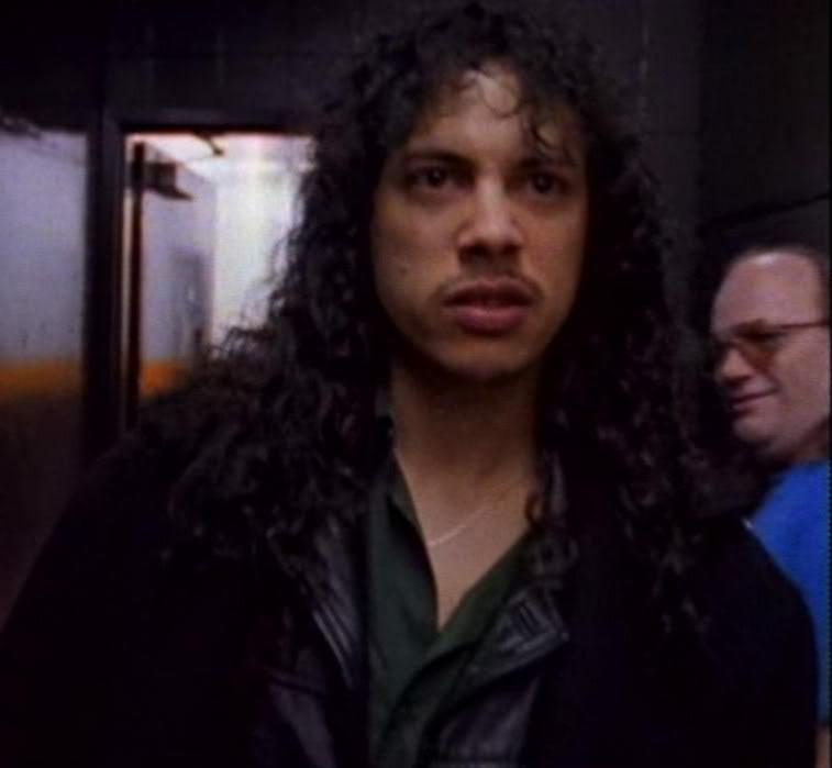 Kirk Hammett Kirk Hammett Photo 20343163 Fanpop