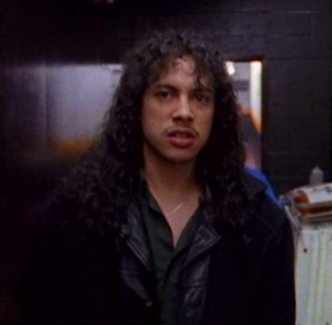 Kirk Hammett Kirk Hammett Photo 20343169 Fanpop