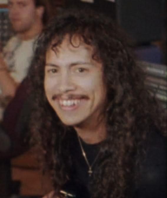 Kirk Hammett Kirk Hammett Photo 20343252 Fanpop