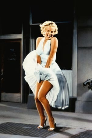 marilyn movie