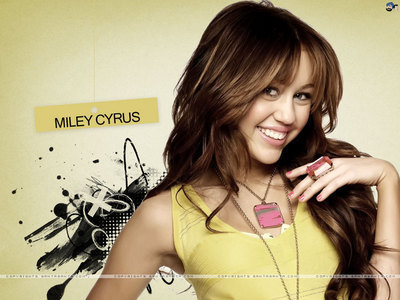 miley and hannah - miley-cyrus-and-hannah-montana-lovers Photo