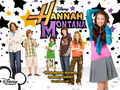 miley-cyrus-and-hannah-montana-lovers - miley hannah wallpaper