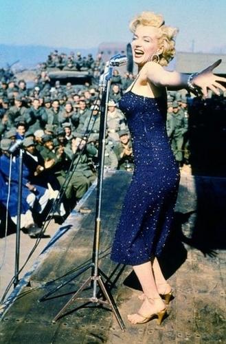 norma jean baker / Marilyn Monroe