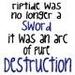 riptide!