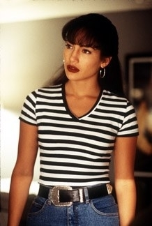 Selena (the movie) kertas dinding called selenapromo
