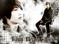the leader  - ss501 wallpaper
