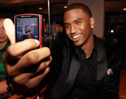 Trey Songz images trey HD wallpaper and background photos