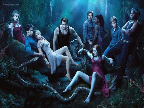 trueblood is awsome.