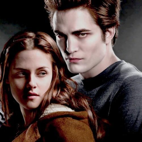 twilight amor
