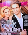 "Robert Pattinson & Reese Witherspoon - ""Entertainment Weekly"" - twilight-series photo"