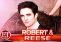 """Robert Pattinson & Reese Witherspoon - """"Entertainment Weekly"""" - twilight-series photo"""