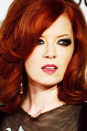 ♥Shirley Manson...just like a queen♥
