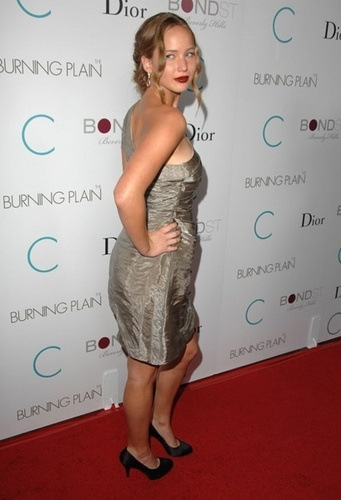 'The Burning Plain' Los Angeles Premiere (September 14th, 2009)