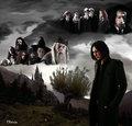 1981 Severus Snape