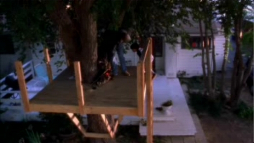 1x02- Hung Out to Dry - ncis Screencap