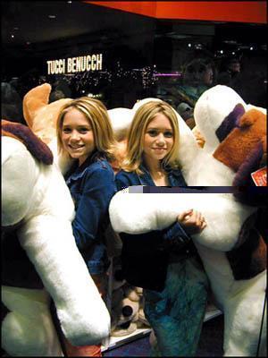 2000 - Mall Of America