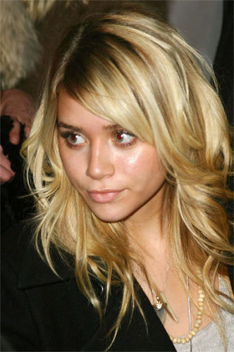Ashley olsen foto nackt