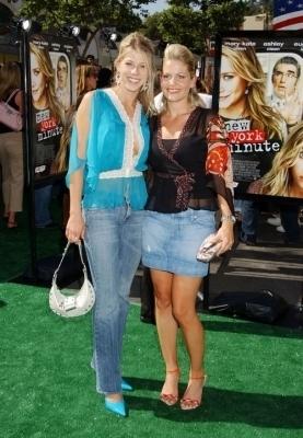 2004 - New York minuut Premiere (LA)