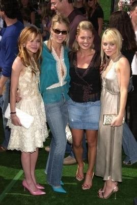 2004 - New York Minute Premiere (LA)