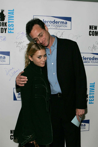 2005 - New York Comedy Festival