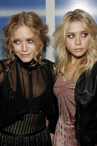 Mary Kate Olsen 2006