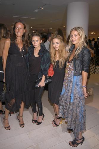 2006 - Balenciaga Paris Launch