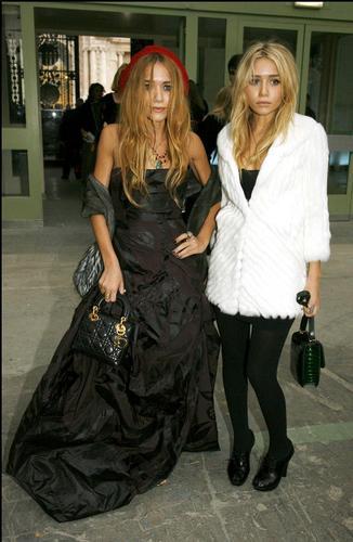 2006 - Christian Dior Paris