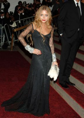 2006 - MET Costume Institute Gala