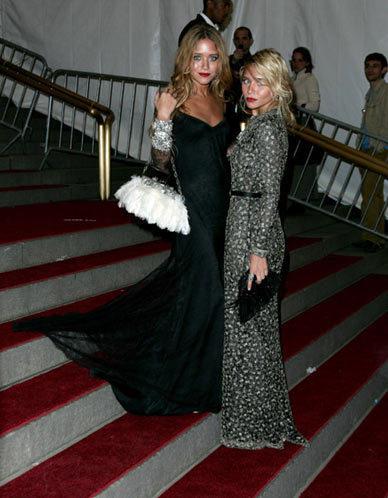 2006 - MET Costume Institute Gala