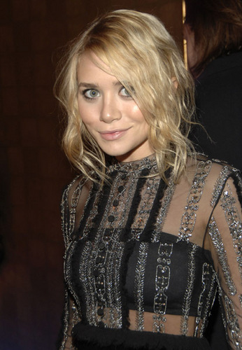 2007 - Golden Globe After Party