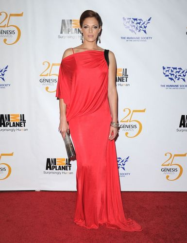25th Annual Genesis Awards - March 19, 2011