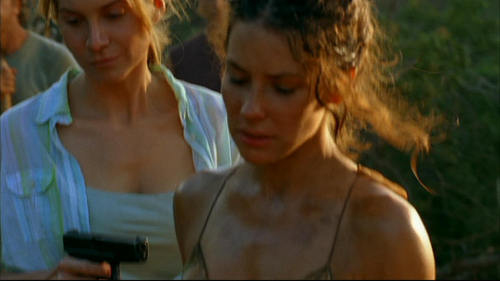 3x02 The Glass Ballerina  - kate-and-sawyer Screencap
