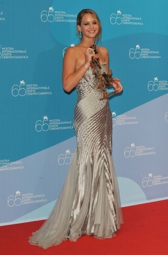 65th Venice Film Festival - Closing Ceremony (September 6th, 2008)