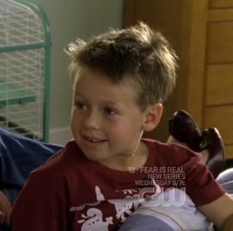 Adorable Jamie!!