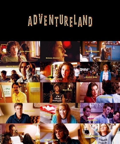 Adventureland Fanart