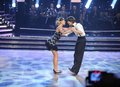 Alex in Let's Dance 25/03/2011