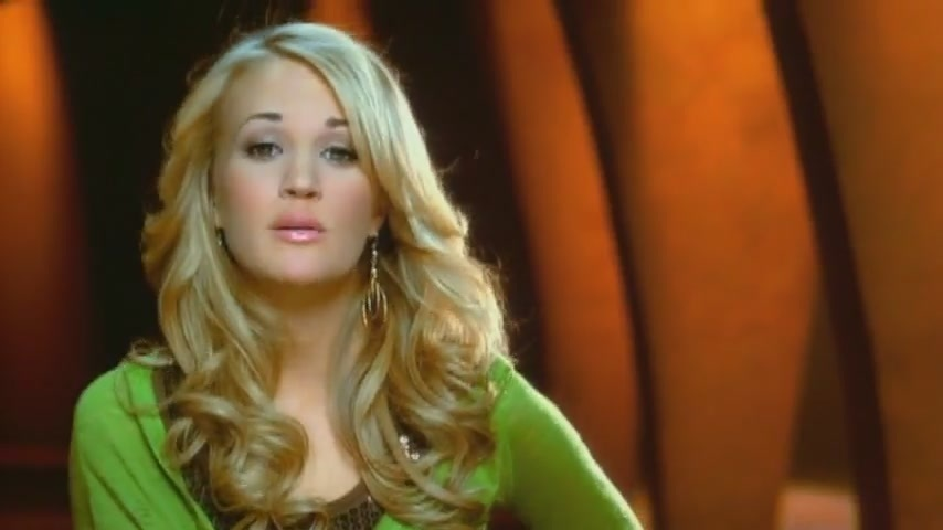 All American Girl Official Video Carrie Underwood