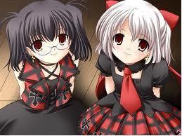 Ana and Emi