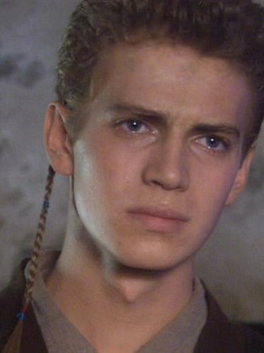 Anakin Skywalker achtergrond called Anakin Skywalker