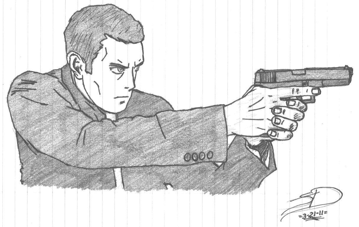 detective carlton lassiter images animelassiter drawings hd wallpaper and background photos