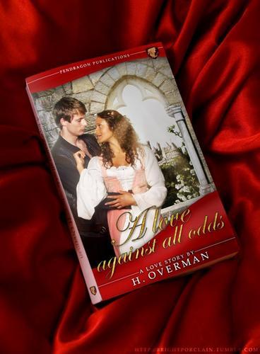 Arthur Guinevere  - Romance cover