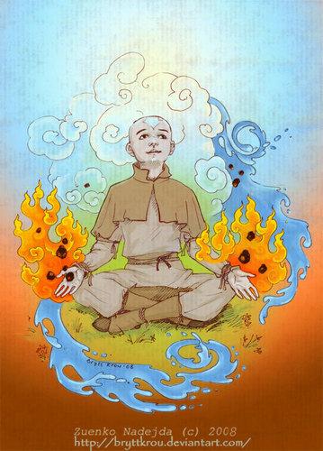 Avatar - Deviant art Fanart