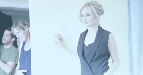 방탄소년단 사진 of Candice's TV Guide photoshoot (2011)!