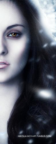 Bella Cullen - Manips