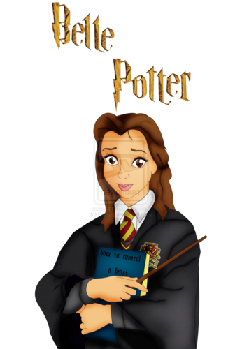 Belle Potter