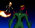 Ben 10 Alien Force [Episode 3: Everybody Talks About the Weather] - ben-10-alien-force screencap