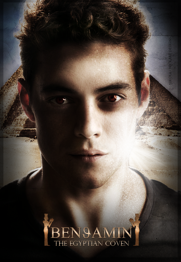 Benjamin - The Egyptian Coven