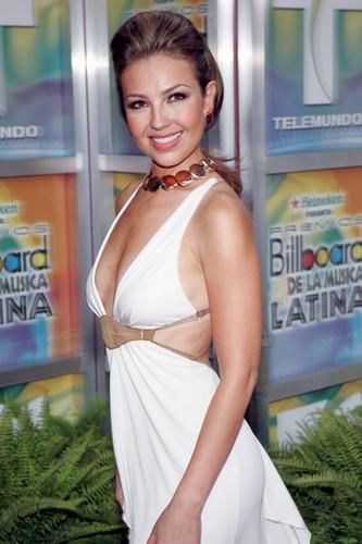 Billboard Latin 音楽 Awards 28.04.2005