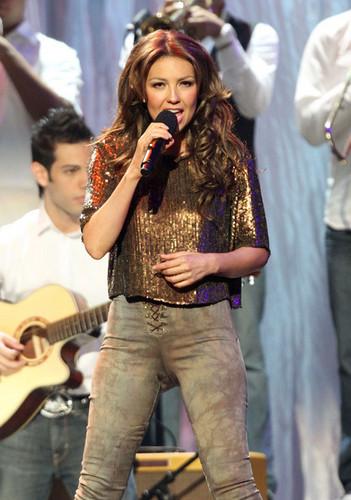 Billboard Latin 音乐 Awards - 显示 29.04.2010